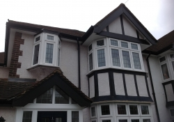G S W Roofline - Fascias, Soffits, Guttering and Cladding in Eltham
